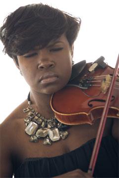 Kendall-Isadore-Violin