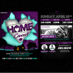 HOME is Where the HEART Is CONCERT