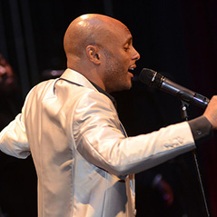 Kenny Lattimore & Fall Wine Fest