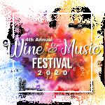 WINE & Music Fest 2020