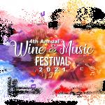 WINE & Music Fest 2021