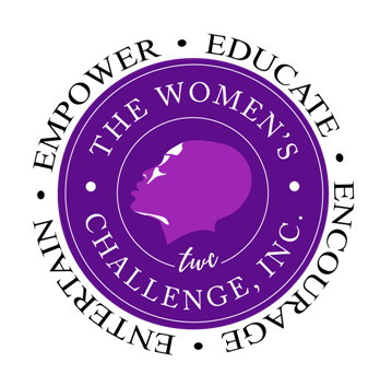 The Women's Challenge Logo